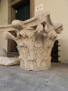 Capitello romano