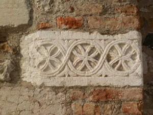 Lacerti decorazioni Duomo di Belluno