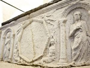 Sarcofago di Flavio Ostilio Sertoniano