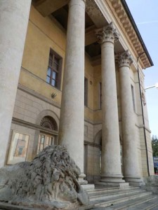 Teatro Comunale di Belluno